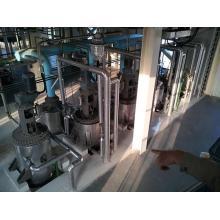 100t/d Oil Refining Production Line