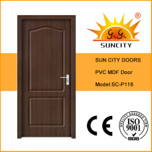 Mejor modelo de puerta PVD (SC-P118)