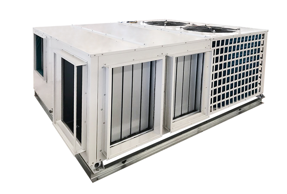 Economizer Packaged Rooftop