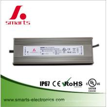 один выход 3500ma обломок 160 Вт IP67 водонепроницаемый светодиодный драйвер для светодиодных свет потока