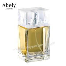 50ml Perfume Masculino com Fragrância Francesa