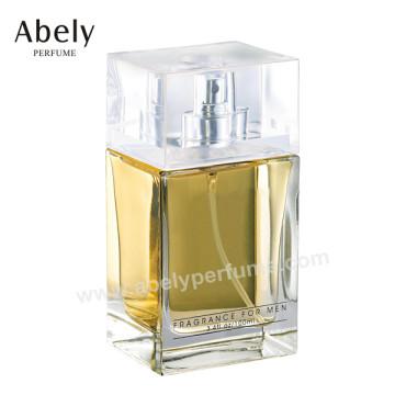 50 мл Мужской парфюм с французским ароматом