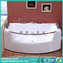 Eco-Friendly Крытый массажный уголок с прозрачным стеклом (TLP-664)