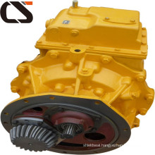 Genuine 16Y-15-00000 SD16TL bulldozer Transmission case