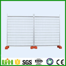 China Factory Australia Hot-Dipped Galvanized Temporary Fence