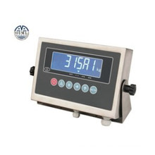 Indicador de Pesagem do Display LCD Escala Digital