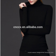15PKSW22 2016-17 fashion cable lady winter cashmere sweater