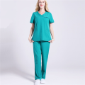 Plus Size Medical Günstige Krankenhaus Dental Nurse Scrubs