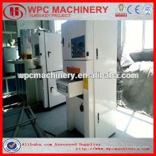 Máquina de lijado de panel de madera / lijadora WPC
