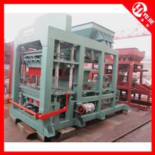 Máquina de fabricação de tijolos sólidos de marca famosa na China