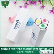 3 In 1 Highlighter Pen With Stand