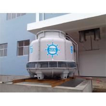 offener Rundschleifen-Gegenstrom-Wasserkühlturm