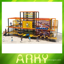 New Design Large Rope Outdoor Sports Climbing Adventure