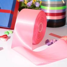 Fabrik Direktverkauf Polyester Satinband / Phantasie Bänder für Einladungskarte