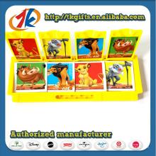 Inteligente Kids Memory Game Print Toy com preço barato