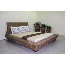 Estilo popular jacinto de agua Interior Muebles Dormitorio Doble tamaño