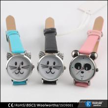 Relógios de rosto de animal de estimação