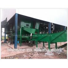 Huatai Palm Oil Mill Machine, Palm Oil Processing Machine