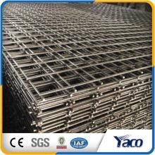 Stahlstange geschweißt brc mesh für Verstärkung Beton