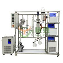 Processing Flow 1.5-10.0  300 Molecular Distillation Equipment