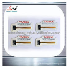 Imán suave del refrigerador del PVC 3d de la