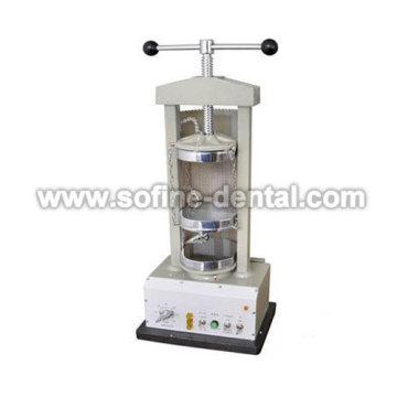 Pression automatique Polymerizer