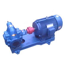 KCB High Flow Iron Gear Pump