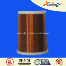Forme de fil d'aluminium émaillé Chine Factory
