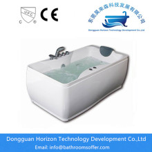 Two Apron Hydro jacuzzi for bathroom