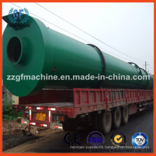 Professional Rotary Drum Cooler in China