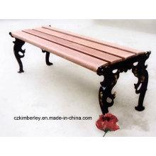 Tableaux et chaises de paysage écologique, écologique, vert WPC