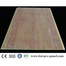 Flat PVC Decorative Wall Panel (JT-BSL66)