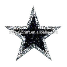 Hot Sell Glitter Sticker com preço baixo