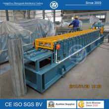 Холодная формовочная машина для рулонных ворот