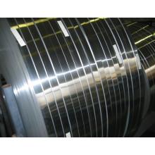 1060 простая алюминиевая полоса для электрического трансформатора