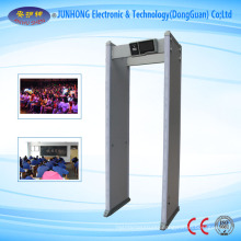 mobile phones detecting equipment archway Metal Detector