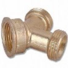 Brass Fitting (XX-EVS)