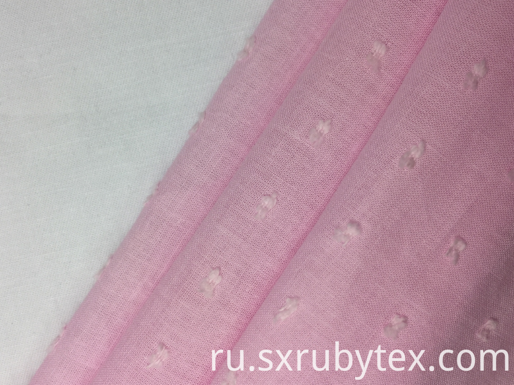 Cotton Dobby Solid Fabric
