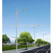 Direktverkauf der Fabrik führte Straßenlaterne Straßenlaternen im Freien elektrische Lichter im Freien