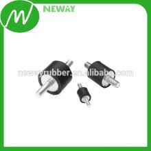 Absorbedor de choque de caucho de silicona de alta calidad