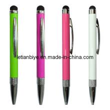 Eleganter Stylus Kugelschreiber für die Dame (LT-Y134)