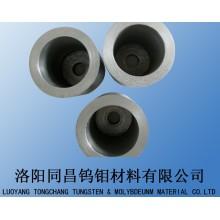 Large Diameter Molybdenum Crucible Od350mm