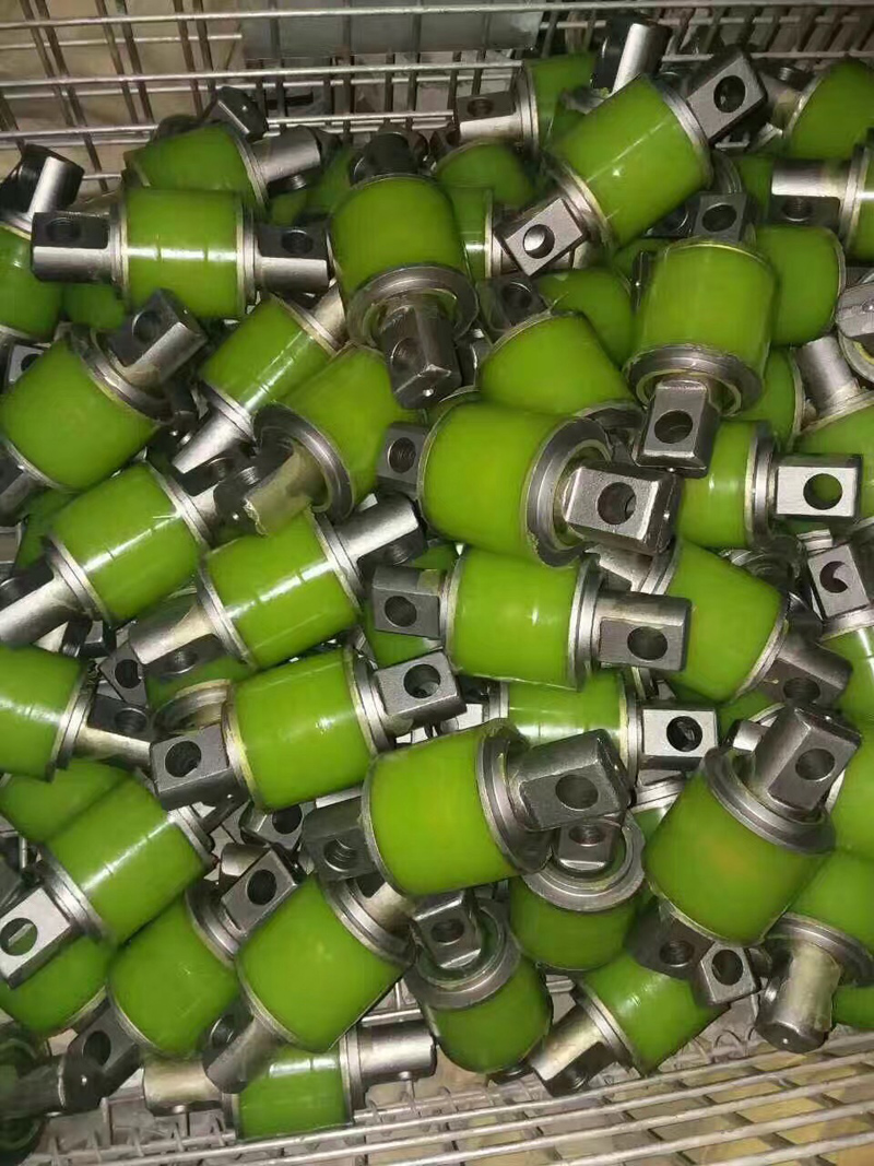 Coating Urethane Torque Rod Bushing