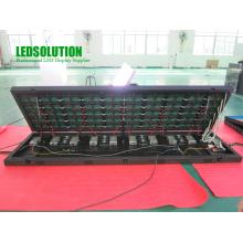 Exibição LED Dianteira Frente Exterior, Pitch 20mm