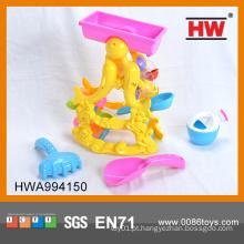 Melhor Brinquedos ao Ar Livre Plástico Areia Play Play Play para Crianças