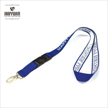 Various Styles Factory Directly Woven Lanyards Hot Selling in USA