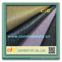 Fashion New Design Pretty Colorful Imitation100% Pu Cuero sintético