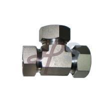 Пробка гидровлического штуцера шланга из нержавеющей стали материал