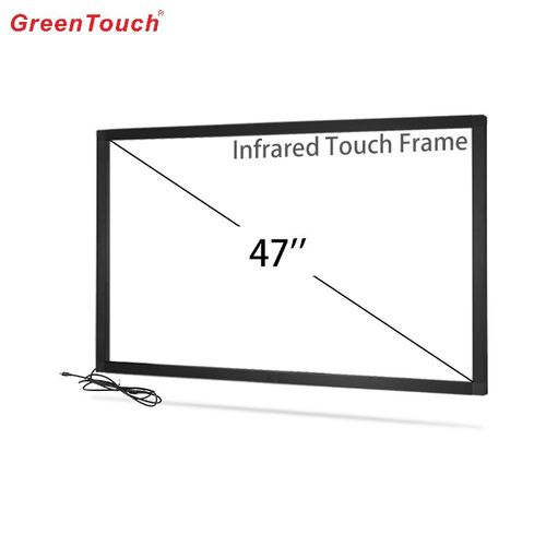 Pasang LED LCD Infrared Touch Frame TV 47 ""