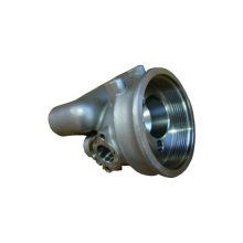 Customized Stainless Lost Wax Steel Investment Casting